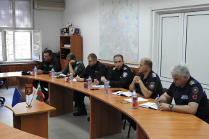 SOBT Bulgarian Stakeholders meeting (photo)